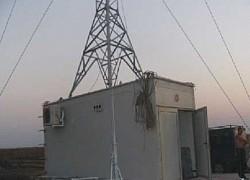 Constructie site-uri GSM